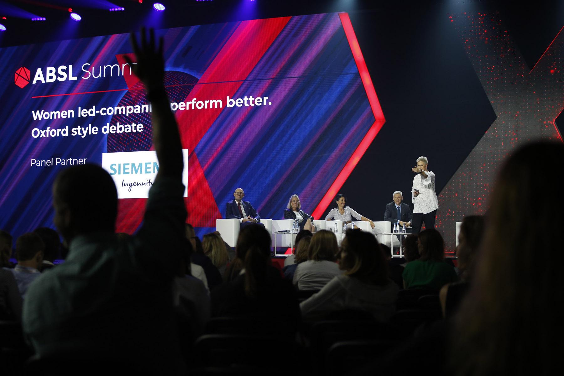 ABSL Summit