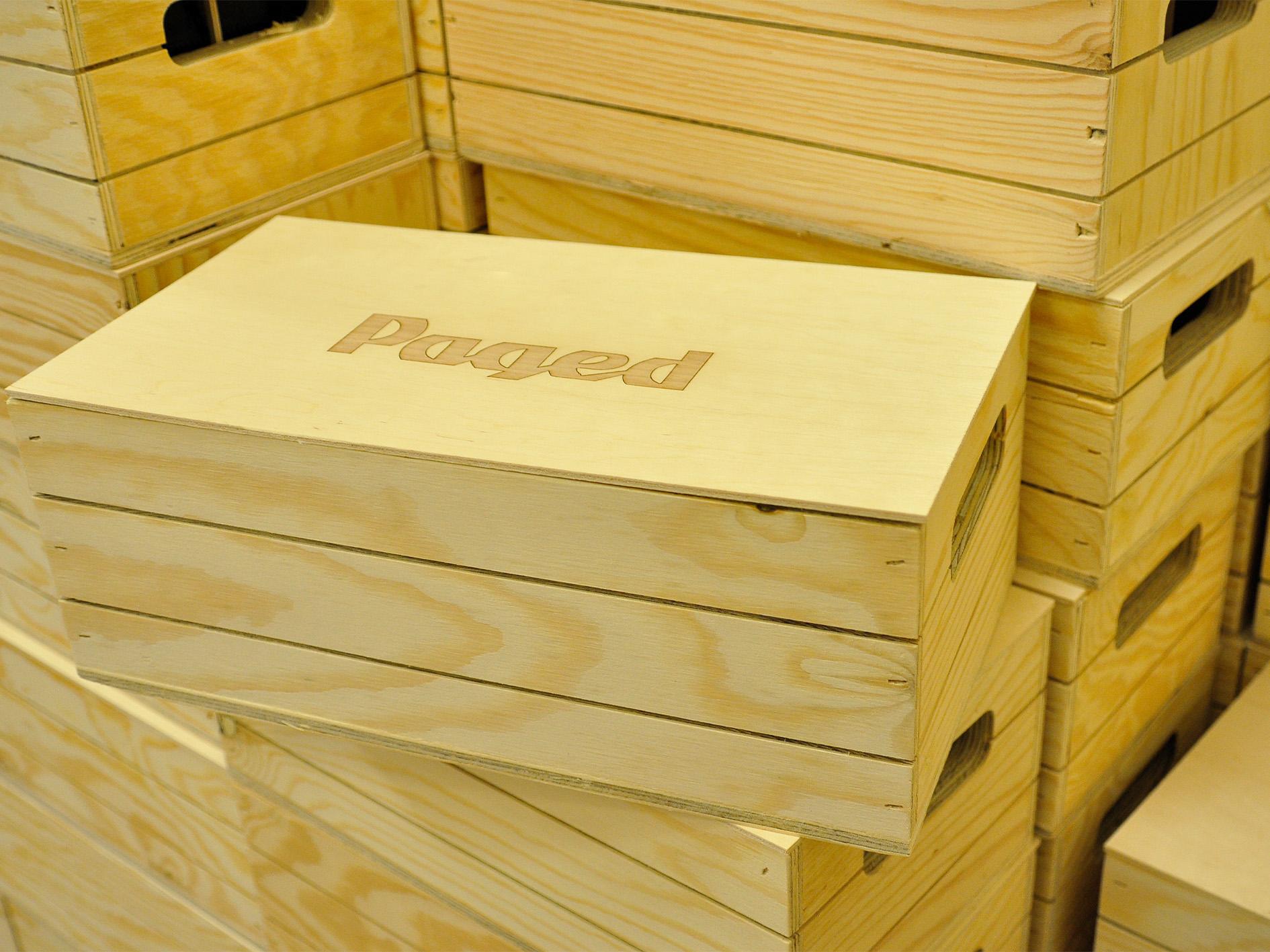 sklejka iglasta produkcja w Polsce